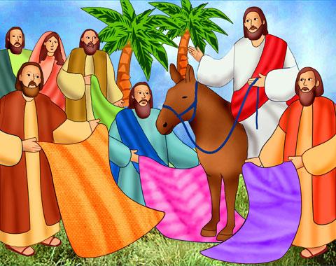 jesus-on-colt