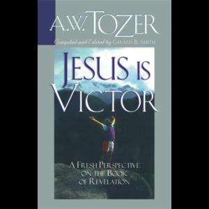 jesus-is-victor