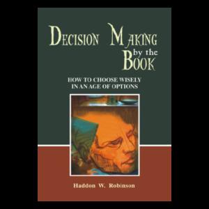 decision-makingbythebook