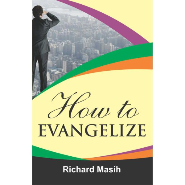 How to Evangelize 1