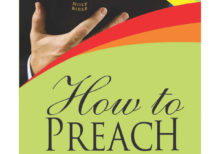 How to Preach-cover 2