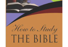 How to Study Bible 2